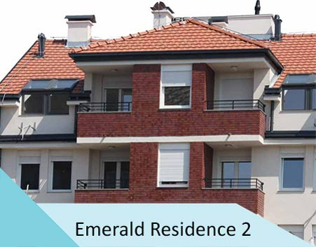 Emerald Residence 2